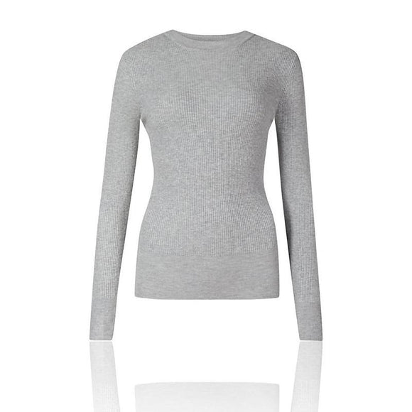 M&S Ladies Jursey F/S T38/5507