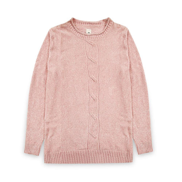 River Island Ladies Fleece F/S Jersey