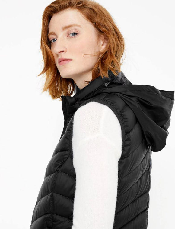 M&S Ladies S/L Gillet T49/4213