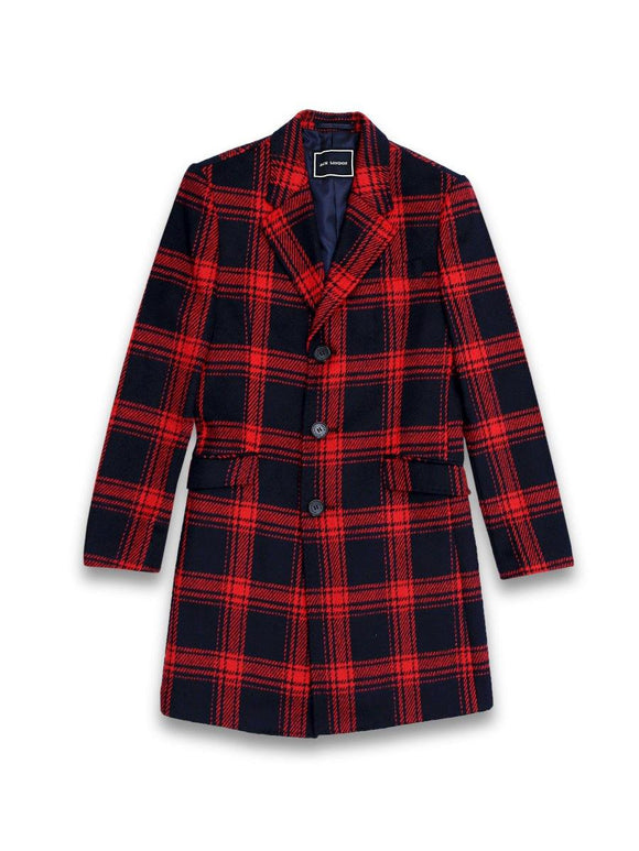 Imported Ladies Coat Check - enemmall.com