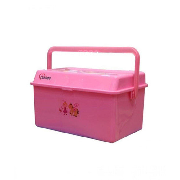 Tinnies Baby Box (Pink) PM2363P (A)