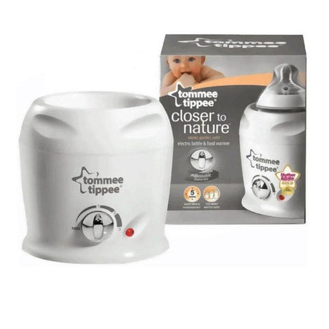 TT Baby Electric Bottle & Food Warmer 431211/38 423223 (A+)