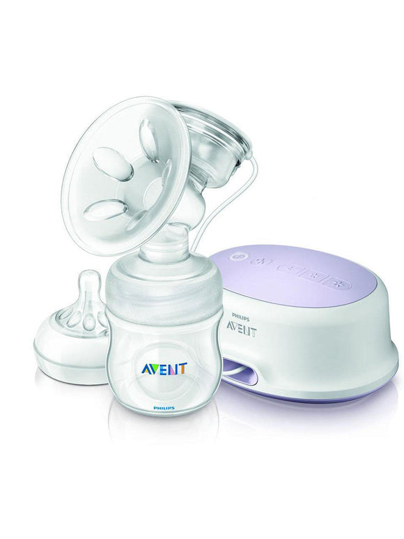 AP Baby Natural Single Elec. Breast Pump (ID1575) (A+)