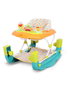 Tinnies Baby Walker W/Rocking BG-1203 - enemmall.com