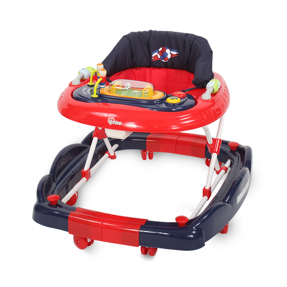 Tinnies Baby Walker W/Rocking BG-1209