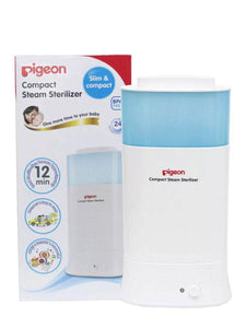 Pigeon Baby Compact Steam Sterilizer Q504 (A)