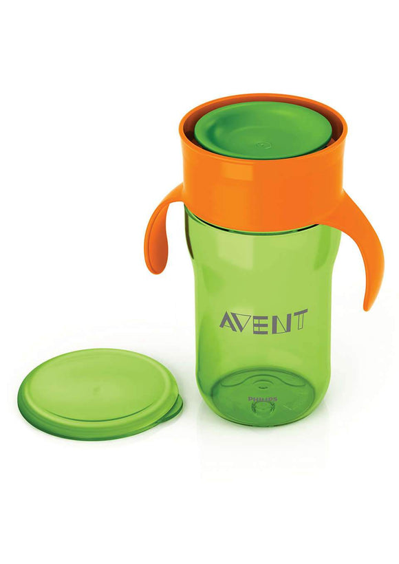 AP Baby Grown Up Cup 340ml SCF784/00 (ID1809) (A+) - enemmall.com