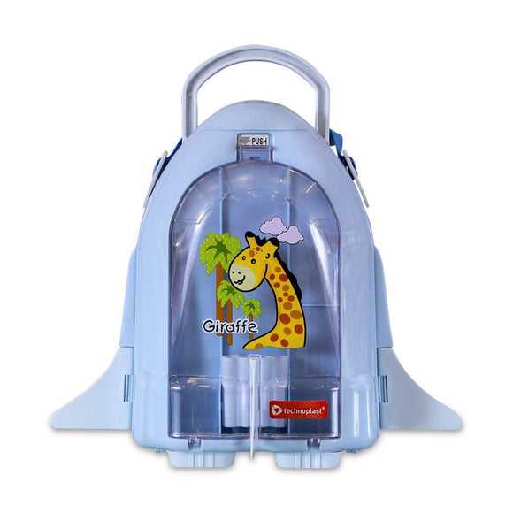 Imported Baby Lunch Box SB003 - enemmall.com