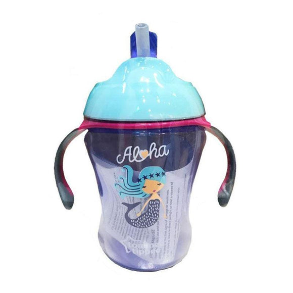 TT Baby Drinking Straw Cup 9M+ 230ml 447015/38 (A+) - enemmall.com