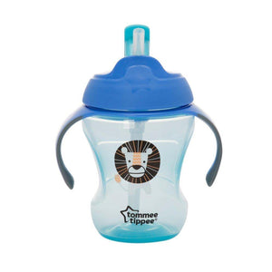 TT Baby Drinking Straw Cup 9M+ 230ml 447017/38 (A+) - enemmall.com