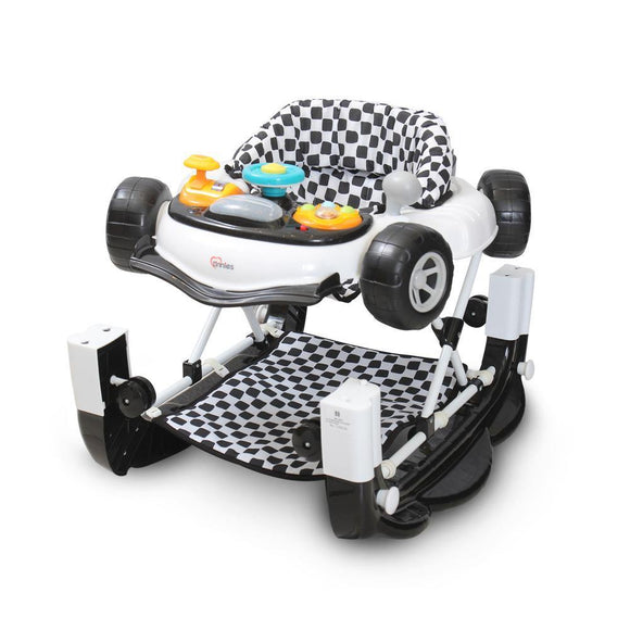 Tinnies Baby Walker W/Rocking BG-1207 (A) - enemmall.com