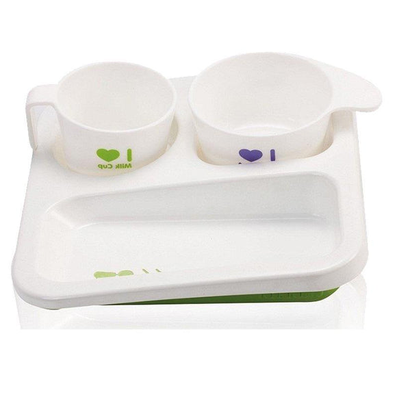 Farlin Baby Feeding Set 12+M AH-20009 (A)