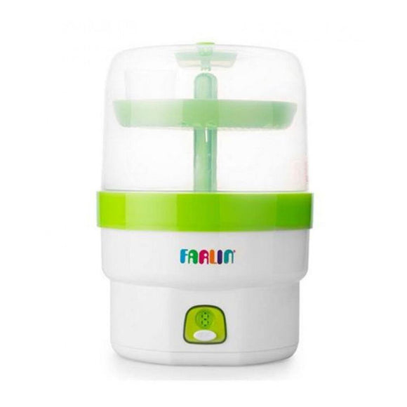 Farlin Baby Steam Sterlizer Green Saver Micro-Computer TOP-216  (A)