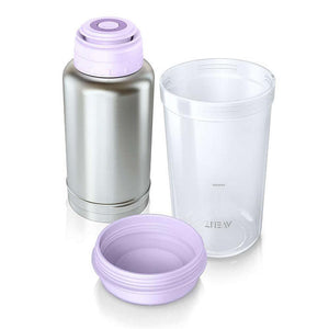 AP Baby Thermal Bottle Warmer Non Electrical SCF256/00 ID 1858 (A+) - enemmall.com
