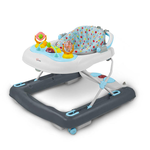 Tinnies Baby Walker 3in1 BG-1113 (A) - enemmall.com