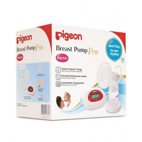 Pigeon Electric Breast Pump (Portable) Q26140-2 - enemmall.com