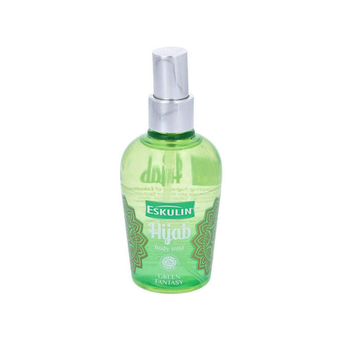 Eskulin Body Mist Green fantasy 125ml 1320942 (SB - enemmall.com