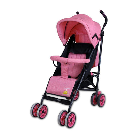 Imp Baby Buggy Push Chair Circul Canopy BG-668-7 - enemmall.com