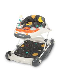 Tinnies Baby Walker With Rocking BG-2131 - enemmall.com