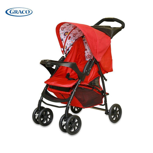 Graco Baby Stroller Mirage+Circus 2015 S-1913318