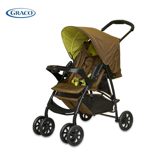 Graco Baby Stroller Marage+ S-1913316 (S-20) - enemmall.com