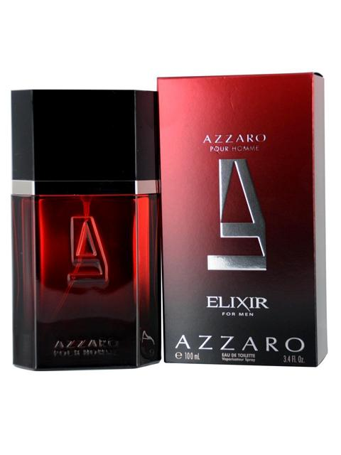 Azzaro Men Elixer EDT 100ml - Enem Store - Online Shopping Mall. The Generations Store