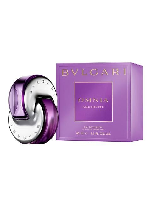 Bvlgari Omnia Amethyste EDT 65ml - Enem Store - Online Shopping Mall. The Generations Store