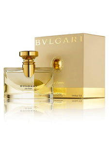 Bvlgari Ladies Perfume POUR FEMME EDP 100ML - Enem Store - Online Shopping Mall. The Generations Store