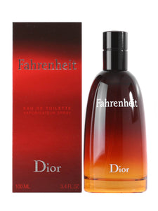 Christian Dior Fahrenheit EDT 100ml - Enem Store - Online Shopping Mall. The Generations Store