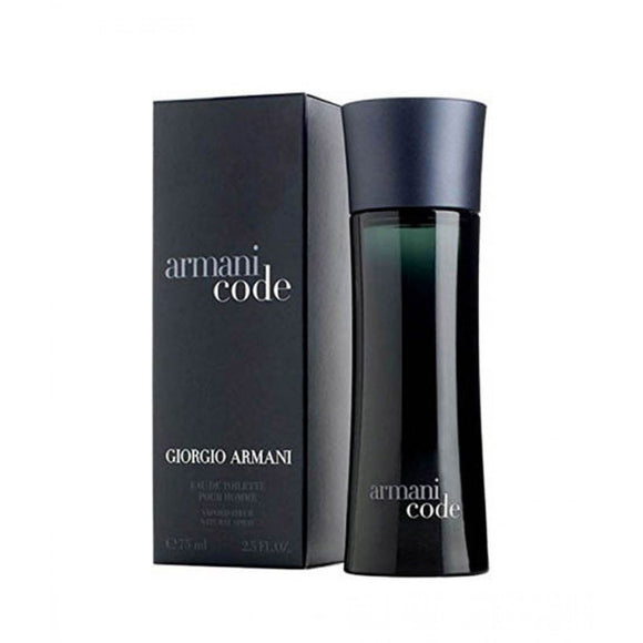 GiorgioArmani Armani Code 75ml