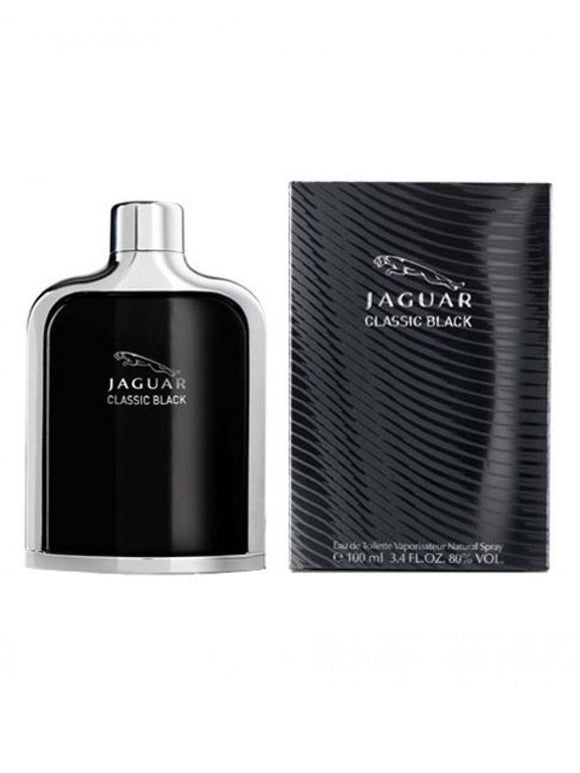 JAGUAR CLASSIC BLACK MEN PERFUME 100ML