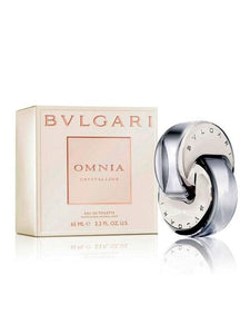 Bvlgari Omnia Crystalline EDT 65ml - Enem Store - Online Shopping Mall. The Generations Store