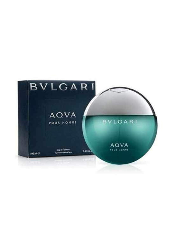 Bvlgari Aqva Pour Homme EDT 100ml - Enem Store - Online Shopping Mall. The Generations Store