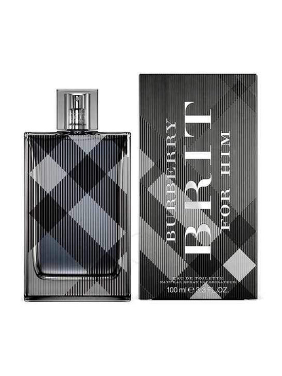 Burberry Brit EDT 100ML - Enem Store - Online Shopping Mall. The Generations Store