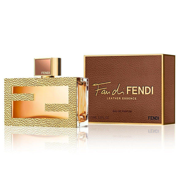 Fendi Ladies Perfume Leather Essence EDP 75ml