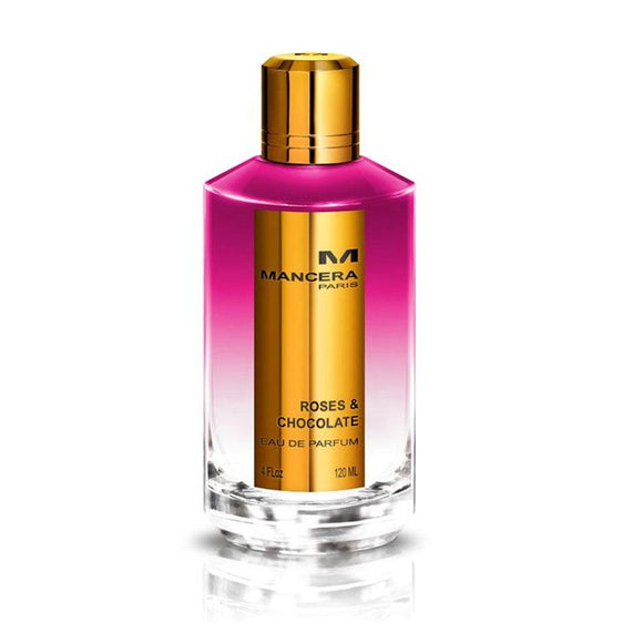 Mancera Men Perfume Roses Chocolate EDP 120ml