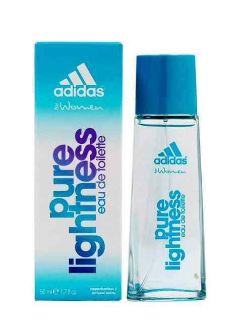 Adidas Pure Lightness EDT 50ml - enemmall.com