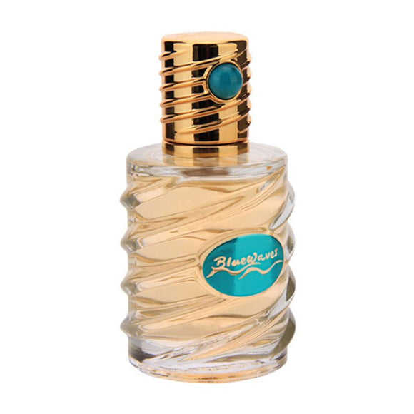 Asghar Ali Ladies Perfume Blue Waves Femme EDP 50ml - Enem Store - Online Shopping Mall. The Generations Store