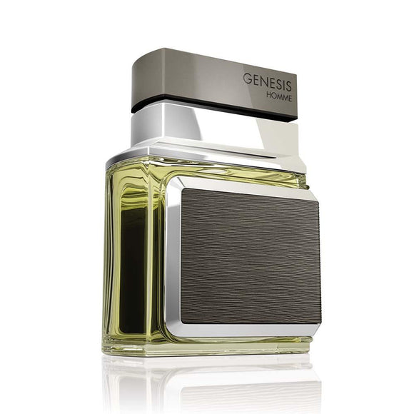 Emper Genesis Pour homme EDT 100ml - Enem Store - Online Shopping Mall. The Generations Store