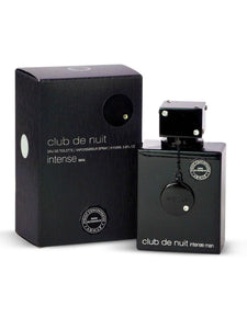 Armaf Club De Nuit Intense Man EDT 100ml - Enem Store - Online Shopping Mall. The Generations Store
