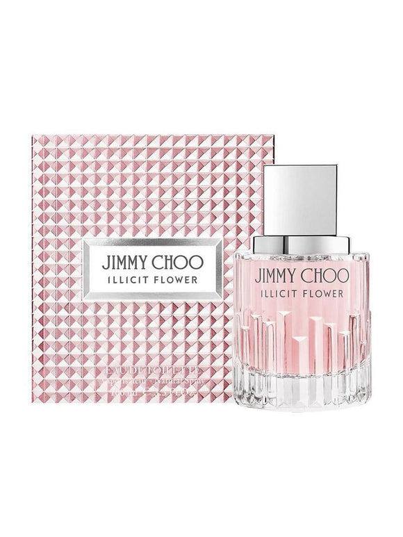 Jimmy CHoo illict Flower EDP 100