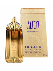 Thierry Mugler Alien Oud Majestueux The Talismans EDP 90ml