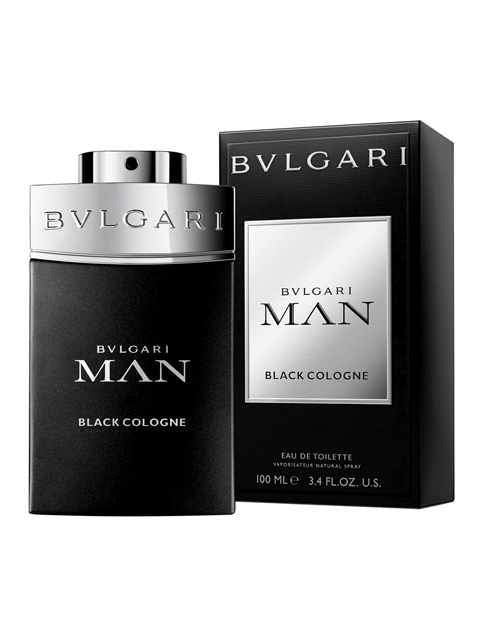 Bvlgari Man In Black Colone 100ml - Enem Store - Online Shopping Mall. The Generations Store