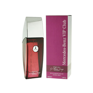 Mercedes-Benz Vip Club Infinite Spicy EDT 100ml