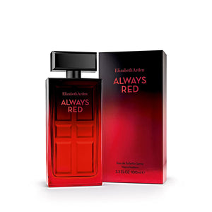 Elizabeth Arden Always Red EDT 100ml - Enem Store - Online Shopping Mall. The Generations Store