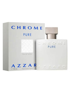 Azzaro Chrome PURE EDT 100ml - Enem Store - Online Shopping Mall. The Generations Store