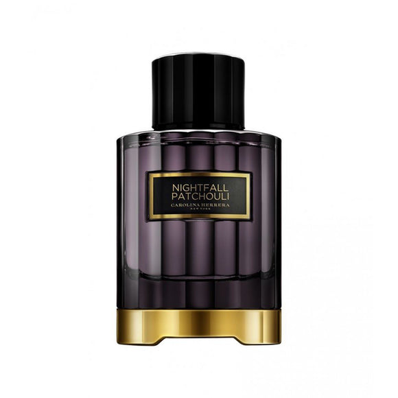 Carolina Herrera Nightfall Patchouli EDP 100ml - Enem Store - Online Shopping Mall. The Generations Store