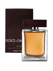 Dolce & Gabbana The One Men EDT 100ml - Enem Store - Online Shopping Mall. The Generations Store