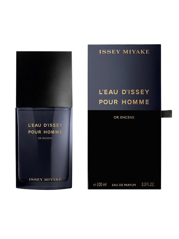 Issey Miyake L'eau D'issey Pour Homme Or Encens 100ml