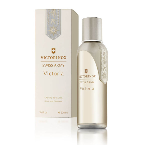 Victorinox Swiss Army Victoria EDT 100ml